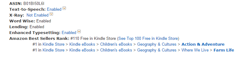 110 kindle free store